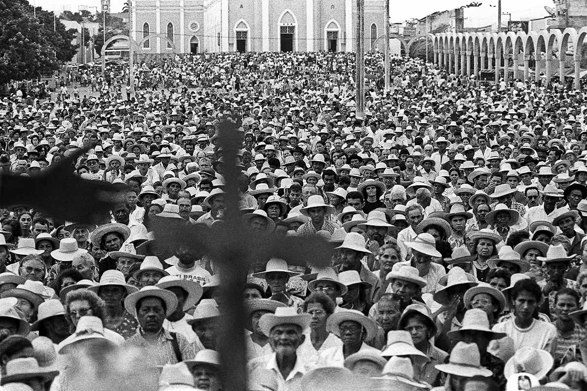 Catholicism in Brazil